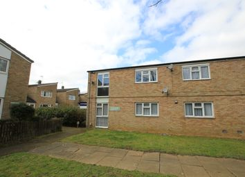Thumbnail 1 bed flat for sale in Ascot Crescent, Stevenage