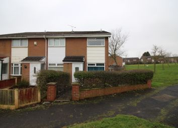 Thumbnail 2 bed town house to rent in Lonsdale Walk, Orrell, Wigan