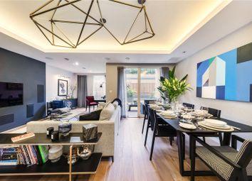 2 bed maisonette for sale in Landau Apartments, 72 Farm Lane, London SW6