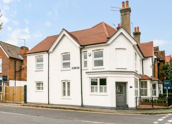 Thumbnail 4 bedroom end terrace house to rent in Station Road, Marlow