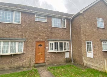 Thumbnail 2 bedroom terraced house to rent in Manor Road, Bottesford, Scunthorpe