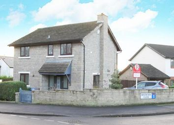 Thumbnail Detached house for sale in Brookside Close, Sheffield, South Yorkshire