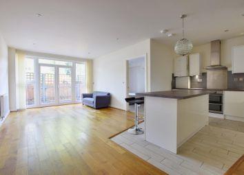 Thumbnail 1 bedroom flat to rent in Rockingham Road, Uxbridge, Middlesex