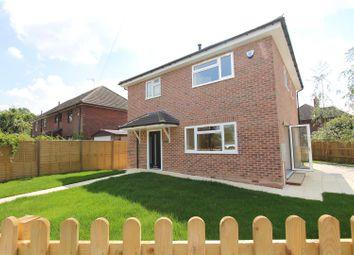 Thumbnail 4 bed detached house for sale in Stonebridge Road, Lighthorne Heath, Leamington Spa