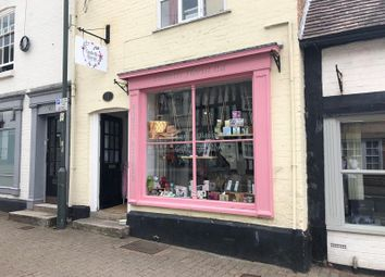 Thumbnail Retail premises to let in Retail Premises, 22 New Street, Ledbury, Herefordshire