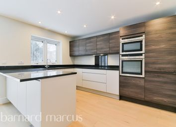 4 bed detached house for sale in Reigate Avenue, Sutton SM1