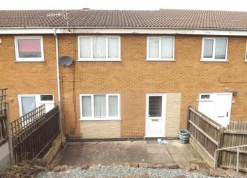 Thumbnail 3 bedroom semi-detached house to rent in Bardsey Gardens, Nottingham