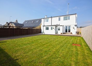 Thumbnail 3 bed detached house for sale in Kilmarnock Road, Symington