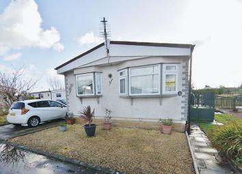 Thumbnail 2 bed property for sale in Woodside Park, Stalmine, Poulton-Le-Fylde