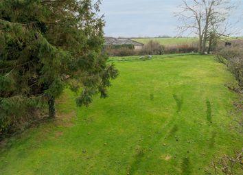 Thumbnail Land for sale in Main Street, Norton Juxta Twycross, Atherstone