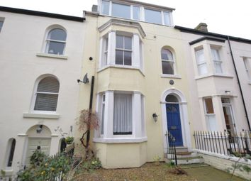 Thumbnail 4 bed terraced house to rent in Princess Terrace, Scarborough, North Yorkshire