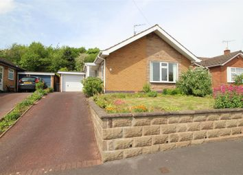 Thumbnail 2 bed bungalow for sale in Heather Rise, Bramcote, Nottingham