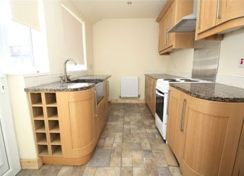 Thumbnail Terraced house to rent in Dukes Crescent, Edlington, Doncaster