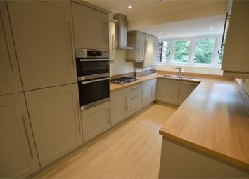 Thumbnail 2 bed flat to rent in Glenferness Avenue, Bournemouth, Dorset