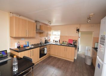 Thumbnail 5 bed flat to rent in Teignmouth Road, Selly Oak, Birmingham