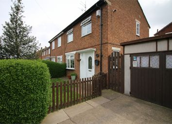 Thumbnail 2 bed semi-detached house to rent in Langdale Crescent, Eston, Middlesbrough