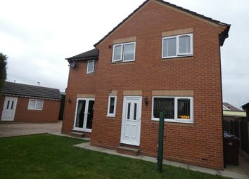 Thumbnail 3 bed detached house for sale in Springfield Crescent, Hoyland, Barnsley