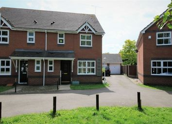 Thumbnail 3 bed semi-detached house for sale in Whitebeam Drive, South Ockendon, Essex