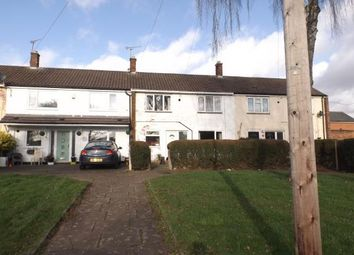 3 bed terraced house for sale in Felton Close, Chilwell, Nottingham, Nottinghamshire NG9