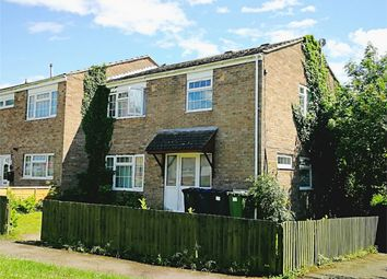 Thumbnail 4 bedroom end terrace house for sale in Norfolk Road, Huntingdon