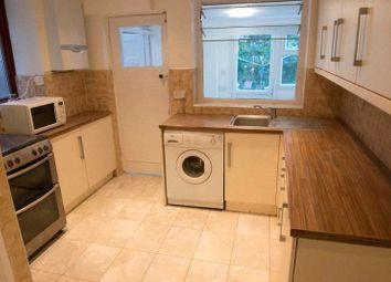 Thumbnail 1 bed property to rent in Milton Court Road, New Cross, London