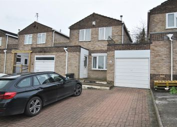 Thumbnail 3 bed detached house for sale in Yeomanside Close, Whitchurch, Bristol