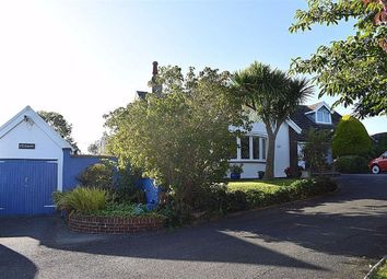 Thumbnail 4 bedroom detached bungalow for sale in West Hook Road, Hook, Haverfordwest