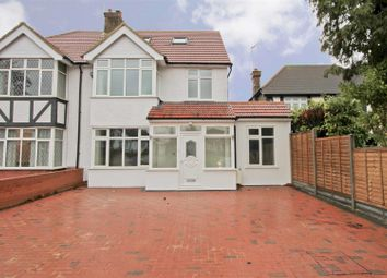 Thumbnail 5 bed semi-detached house for sale in Eastcote Road, Ruislip