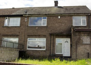 Thumbnail 4 bed semi-detached house to rent in Halesworth Crescent, Bradford
