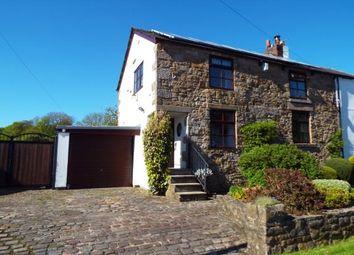 Thumbnail 4 bed semi-detached house for sale in Brown Lane, Bamber Bridge, Preston, Lancashire