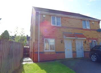 Thumbnail 3 bed semi-detached house for sale in Holme Babk Clcse, Bradford, West Yorkshire