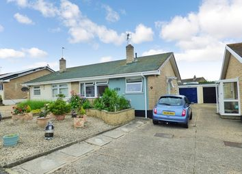 Thumbnail 2 bed bungalow for sale in Scalwell Mead, Seaton