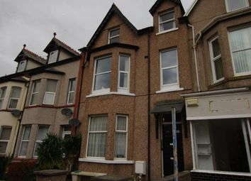 Thumbnail 1 bed flat for sale in Victoria Centre, Mostyn Street, Llandudno