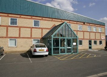 Thumbnail Serviced office to let in Pinnacle House Business Centre, Newark Road, Peterborough