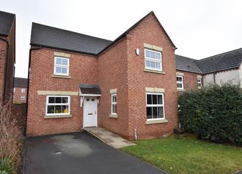 Thumbnail 3 bed property for sale in Parish Gardens, Leyland