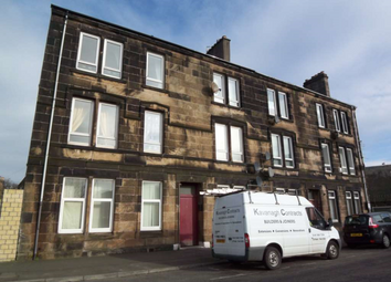 Thumbnail 2 bed flat to rent in Murray Street, Paisley