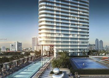 Thumbnail 3 bed apartment for sale in 801 S Miami Avenue, Miami, Florida, United States Of America