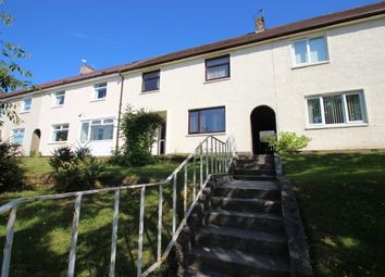 Thumbnail 3 bed terraced house to rent in Livingstone Drive, East Kilbride, Glasgow