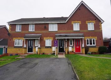 Thumbnail 2 bedroom terraced house to rent in Fireclay Drive, St. George's