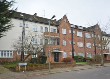 Thumbnail 2 bed flat for sale in Brentwood Lodge, Holmdale Gardens