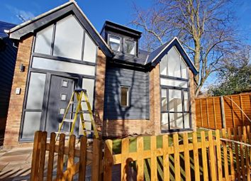 Thumbnail 2 bed detached house to rent in Edeleny Close, East End Road, East Finchley, London