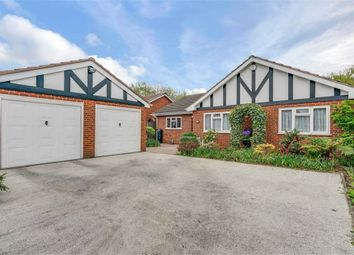 Thumbnail 3 bed detached bungalow for sale in Hemmingfield Road, Worksop, Nottinghamshire, England