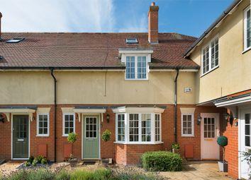 Thumbnail 4 bedroom terraced house for sale in Elliot Court, Maritime Avenue, Herne Bay, Kent