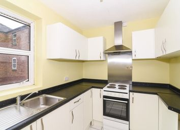Thumbnail 3 bed flat to rent in Victoria Place, Worcester