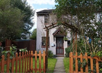 Thumbnail 2 bed end terrace house for sale in Tremaine Close, Penzance