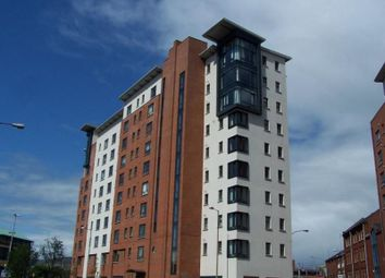 Thumbnail 1 bedroom flat for sale in College Avenue, Belfast