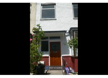 Thumbnail 3 bed semi-detached house to rent in Seely Road, London