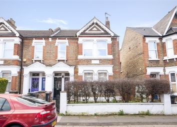 Thumbnail 3 bed flat for sale in Davenport Road, Catford
