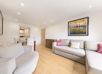 Thumbnail 2 bedroom flat for sale in Vauxhall Bridge Road, London