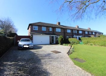 4 bed end terrace house for sale in Victoria Road, Ince Blundell, Liverpool L38